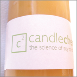 Candle Chemistry