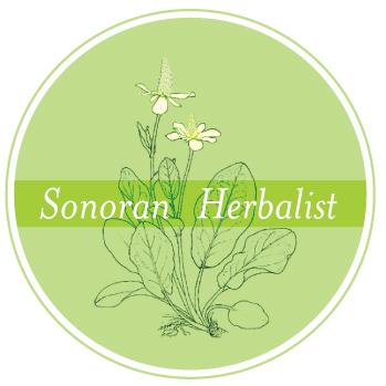 Sonoran Herbalist Logo